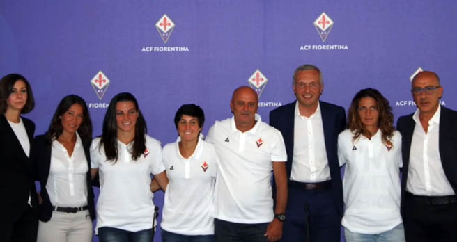 Fiorentina Women's Football Club