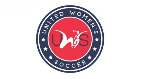 United Women's Soccer Releases Official League Logo