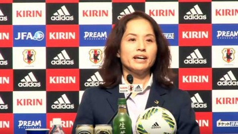 Asako Takakura names Japan's Squad to play Belgium and Netherlands