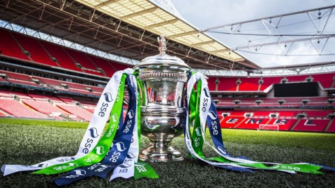 The SSE Women's FA Cup Semi-finals will be broadcast live on BBC for the first time
