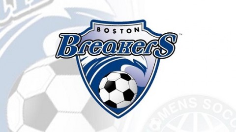 Boston Breakers draw with Washington Spirit infront of 4,007