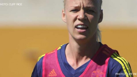 Sweden WNT reported to boycott Awards Gala; may miss friendly against France