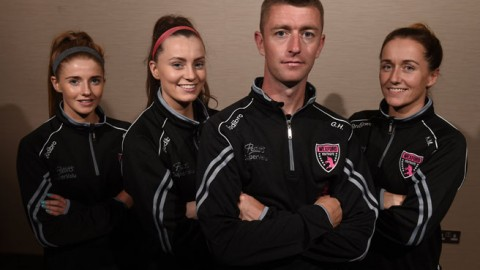 Wexford Youths Women ready for huge UEFA Women's Champions League week