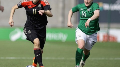 Anja Mittag joins VfL Wolfsburg from Paris Saint-Germain