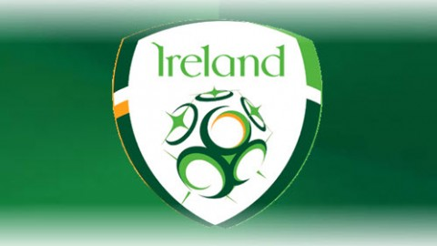 Republic of Ireland claim 4-0 victory.