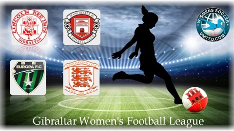 Gibraltar Women's Football League 2016-2017 Season