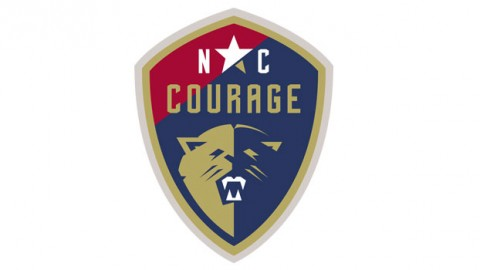 First-Place North Carolina Courage Win Big in Orlando in front of 4,017 fans