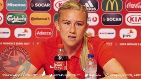 Euro 2017: Mark Sampson and Laura Bassett preview England vs Portugal