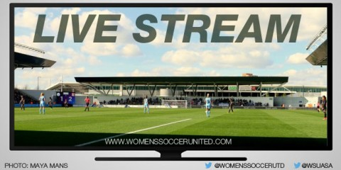 Live stream: Brighton & Hove Albion v Manchester City | FA Women's Super League