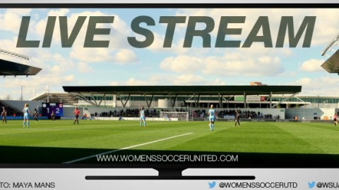 Live stream: Man City Women v Liverpool | FA Women's Super League