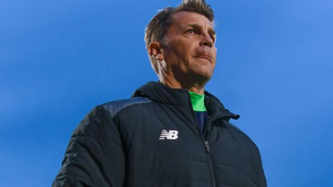 Colin Bell announces Republic of Ireland Women's Under 17s squad for UEFA Qualifying Round games