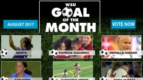 VOTE: August's WSU Goal of the Month