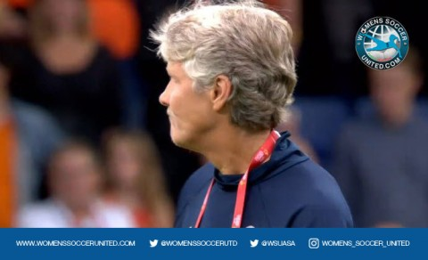 USA Women's Head Coach Pia Sundhage Names 23-Player Roster for Two Matches in Japan