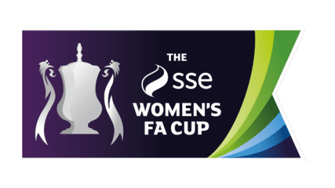 SSE Women's FA Cup 2nd Round Match Results 3rd December 2017