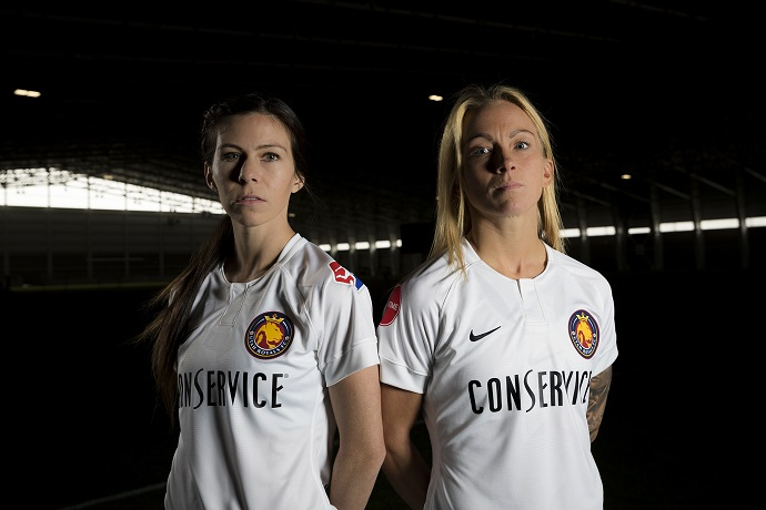 Utah Royals Fc Secure Largest Jersey Front Partnership In
