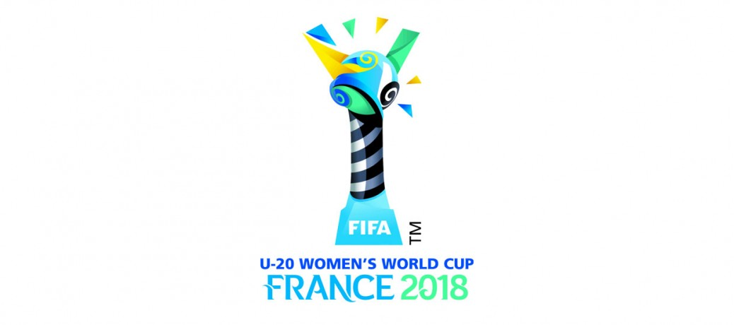 FIFA Under-20 Women's World Cup 2018