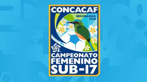 Canada begins journey to Uruguay 2018 at the Concacaf Women's Under-17 Championship