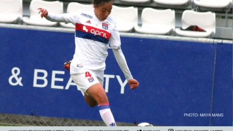 France squad announced for inaugural Sud Ladies Cup
