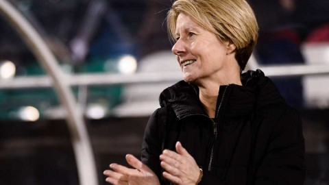 Sue Ronan returns to international coaching set-up
