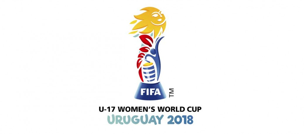 FIFA U-17 Women's World Cup 2018