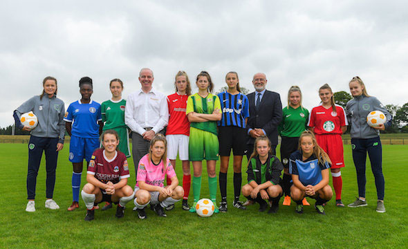 Continental Tyres WNL: New Women's Under 17 National League launched