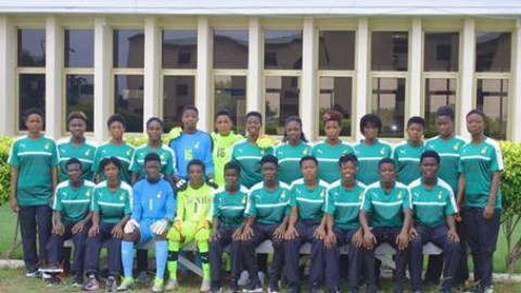 U20 FIFA Women's World Cup – Yusif Basigi names final squad for Black Princesses