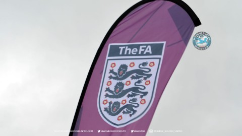 The FA bids to stage UEFA Women's Euro 2021 finals in England