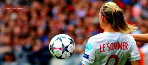Corinne Diacre names France squad for the 2019 FIFA Women's World Cup