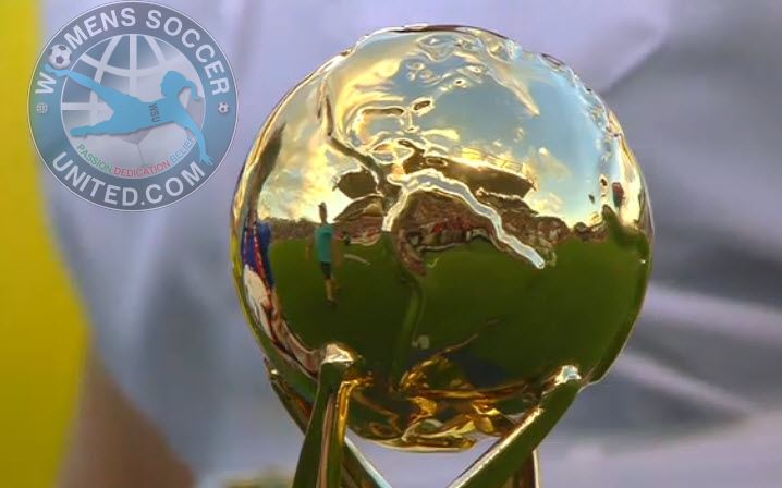 Tournament of Nations Trophy