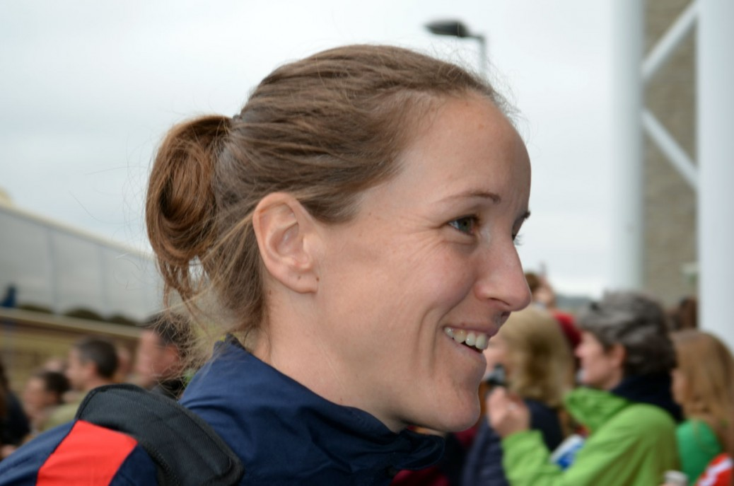 Casey Stoney Manchester United Manager