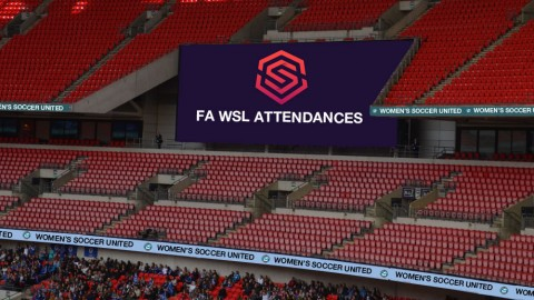 FA Women's Super League 2018/19 Match Attendances