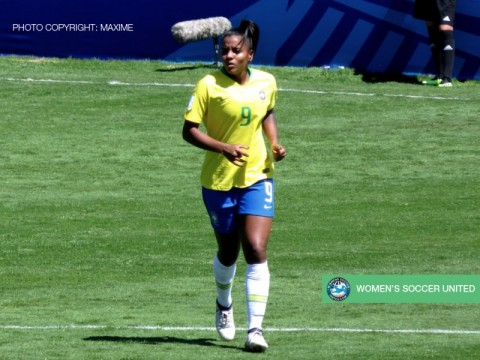 Brazil squad announced to play England in October friendly match