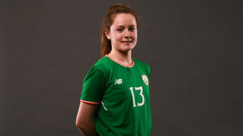 Ireland WU19 put seven past Lithuania in Qualifying Round