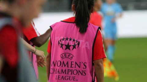 2018/19 UEFA Women's Champions League Quarter-final fixtures & results