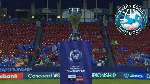 USA wins 2018 Concacaf Women's Championship with 2-0 victory over Canada