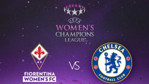 Field of Dreams +15,000 Challenge! Fiorentina v Chelsea Women | UEFA Women's Champions League