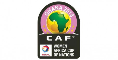 Total Women's Africa Cup of Nations Ghana, 2018 starts on 17 November