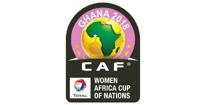Total Women's Africa Cup of Nations 2018