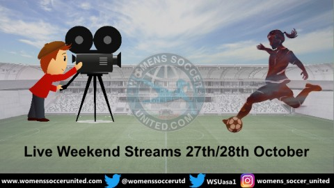 This Weekend's Live Streams and Final games Damallsvenskan and SWPL