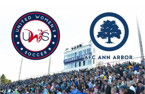 United Women's Soccer Expansion: AFC Ann Arbor Joins Midwest