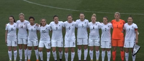 Tom Sermanni Names Squad for the OFC Women's Nations Cup