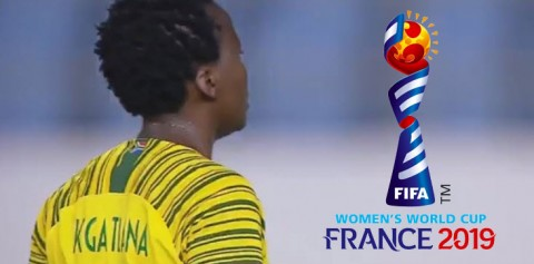 South Africa Banyana Banyana earn historic World Cup qualification