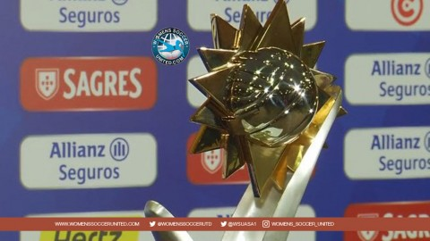 Algarve Cup 2019 competing teams and groups confirmed