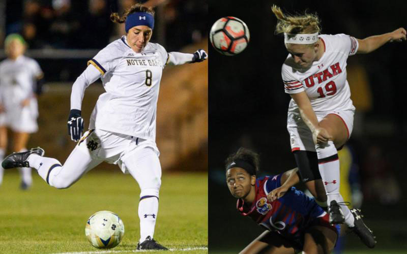 2019 NWSL Draft: Preliminary List Released; Thirteen UWS alums eligible for annual professional draft