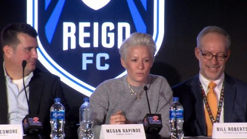 Seattle Reign FC announce move to Tacoma to play home matches in Cheney Stadium