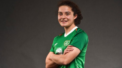 Ireland WU19 squad announced for double-header against Italy