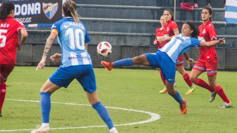 "Pamela González: ""U-17 Women's World Cup very positive for Uruguayan women's football"""