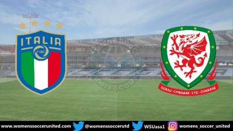 Italy and Wales name squads to play each other on 22nd January