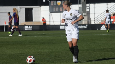 "Mandy van den Berg: ""Moving to Valencia was the best thing I've done!"""