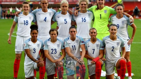 Phil Neville names England Women's squad for the 2019 SheBelieves Cup